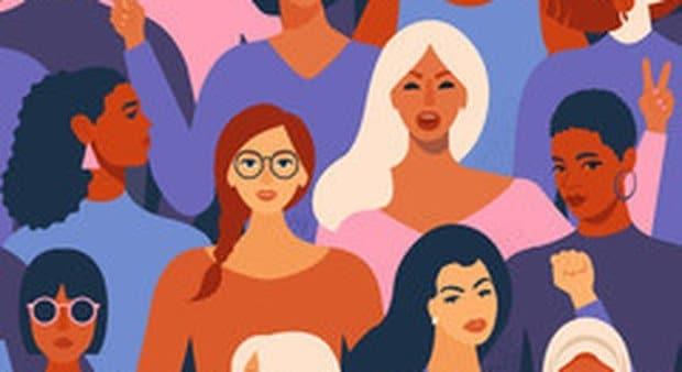 IL FEMMINISMO NON E' NE' DI SINISTRA NE' DI DESTRA: FA DA SE'