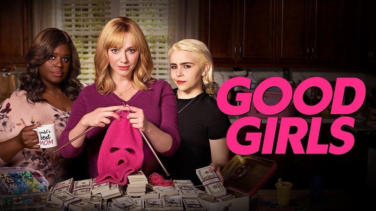 """""""Good girls"""": raccontare le donne come sono davvero"""