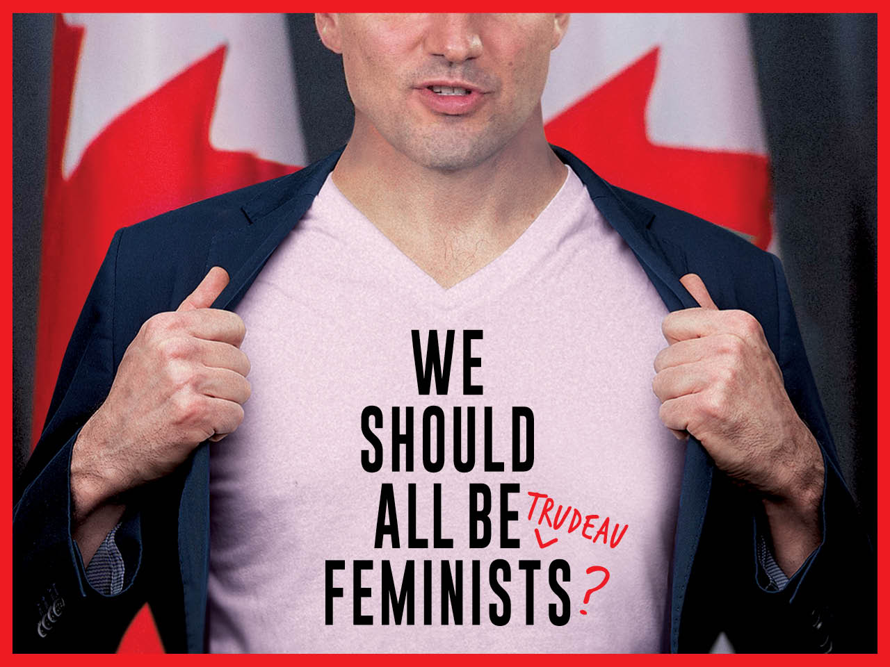 Quei bravi ragazzi progressisti, finti amici del femminismo