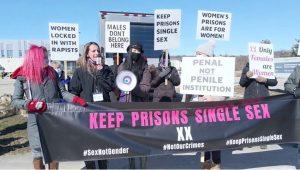 Self-ID e sistema carcerario: uomini nelle prigioni femminili. Un resoconto dal Canada