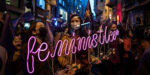 La Turchia esce dalla Convenzione di Istanbul contro la violenza maschile. Per le donne un colpo durissimo