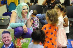 Milwaukee, USA: giudice minorile -e promotore di spettacoli di drag queen per bambini- indagato per pedofilia