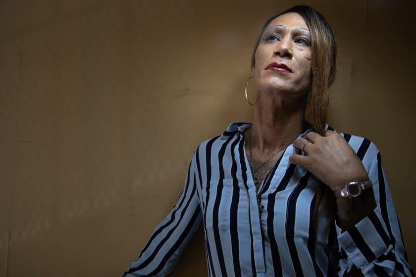 """California: 261 detenuti che """"si identificano"""" come donne chiedono il trasferimento in carceri femminili"""