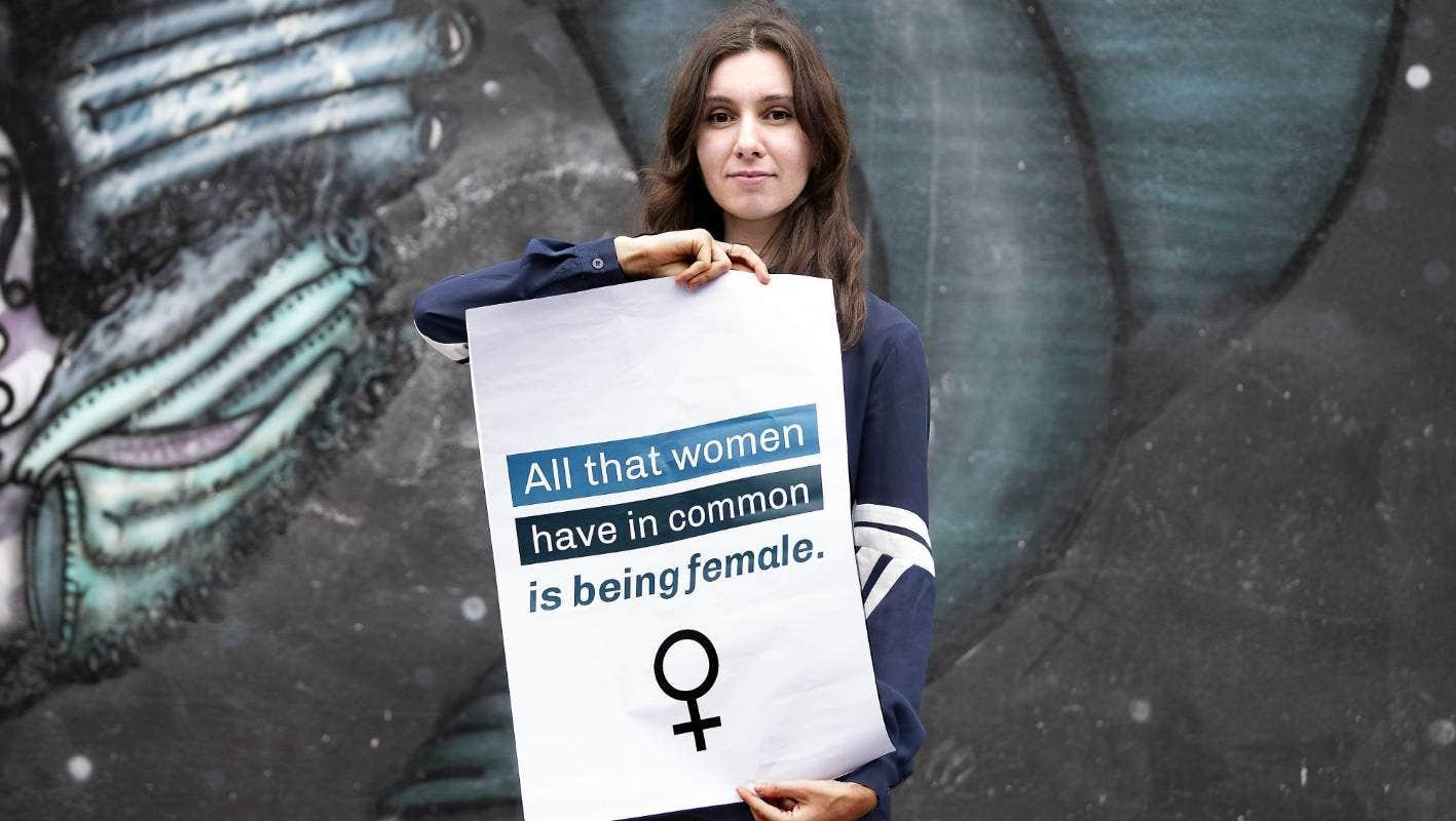 Identità di genere: in Italia siamo in tempo per fermarla, prima che accada questo