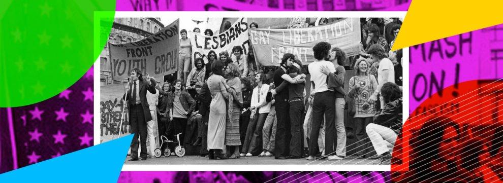 Come Stonewall sta sacrificando i diritti dei gay. Per fare affari<br /><span class='post-summary'>Perché Stonewall, la più grande organizzazione per i diritti di gay e lesbiche, si è fatta colonizzare dalla lobby transgender, arrivando a perseguitare quelle-i per cui era nata? Perché è un ottimo business. Follow the money!</span>