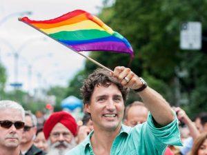 Canada: rischio bavaglio per il femminismo gender critical
