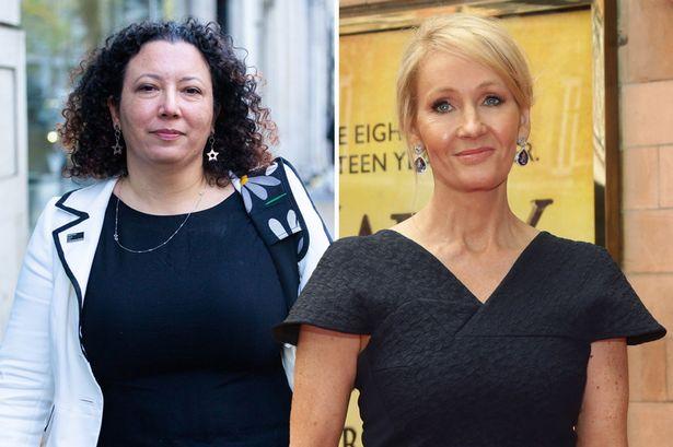 La vittoria di Maya, di JK Rowling e di tutte noi!<br /><span class='post-summary'>Credere nell'immutabilità del sesso biologico è un'opinione protetta dalla Convenzione Europea dei Diritti dell'Uomo. Maya Forstater e tutto il femminismo gender critical sono legittimati a esprimere liberamente il proprio pensiero. Una sentenza che è una grande vittoria per la giustizia e per i diritti delle donne</span>