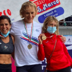 24 Italian female athletes take legal action against male ultra-athletes in their sports.<br /><span class='post-summary'>The sportswomen -including Cristina Sanulli and Denise Neumann, beaten by Valentina Petrillo, a male athlete, - claim to be deprived of fair competitions, in violation of the Equal Opportunities Code. And they write to Minister Bonetti and Undersecretary Vezzali. No answer so far.</span>