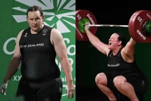 Olympics, 2 August: the unmissable Laurel Hubbard, first trans athlete to compete!<br /><span class='post-summary'>Born Gavin, Hubbard has made a big splash in women's weightlifting ever since he self ided as a woman. But he is not given as a favorite: maybe even for the CIO a gold medal would be embarrassing to explain in front of the world </span>